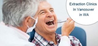 Four common reasons for senior citizens to visit dentists